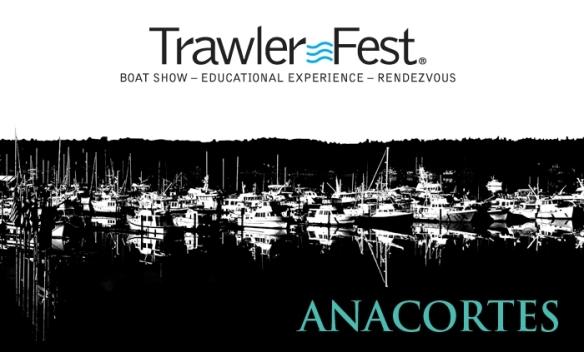 TrawlerFest - Anacortes