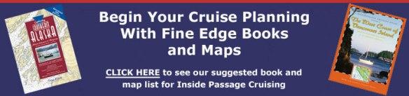 Fine edge banner